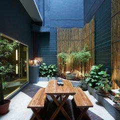 Hotel Bencoolen@Hong Kong Street фото 5