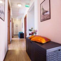 Отель ERIALE Римини удобства в номере фото 2