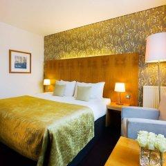 Отель Apex Haymarket Эдинбург комната для гостей фото 3