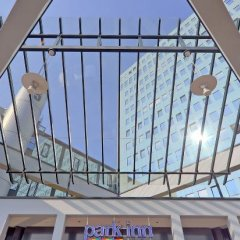 Отель Park Inn by Radisson Köln City West Германия, Кёльн - отзывы, цены и фото номеров - забронировать отель Park Inn by Radisson Köln City West онлайн бассейн