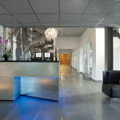 Отель Inntel Hotels Amsterdam Zaandam Нидерланды, Занстад - отзывы, цены и фото номеров - забронировать отель Inntel Hotels Amsterdam Zaandam онлайн интерьер отеля фото 3