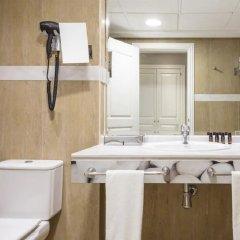 Отель Melia Marbella Banus ванная