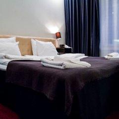 Отель Midpoint Helsinki Финляндия, Хельсинки - отзывы, цены и фото номеров - забронировать отель Midpoint Helsinki онлайн комната для гостей фото 4