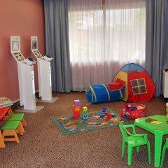 Hotel des Congres детские мероприятия