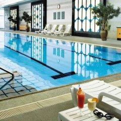 Отель InterContinental Seoul COEX Южная Корея, Сеул - отзывы, цены и фото номеров - забронировать отель InterContinental Seoul COEX онлайн бассейн фото 2