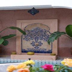 Отель Riad Ailen Марракеш фото 11