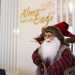 Отель AlmaBagi Hotel&Villas Азербайджан, Куба - отзывы, цены и фото номеров - забронировать отель AlmaBagi Hotel&Villas онлайн фото 15