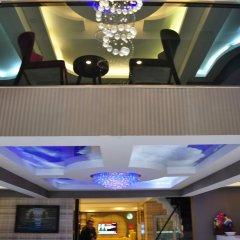 Отель Madi Otel Izmir