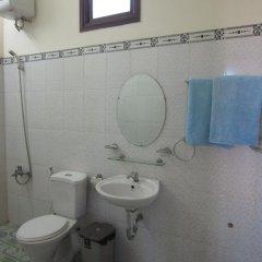 Отель Tan Phuong Hotel Вьетнам, Хойан - отзывы, цены и фото номеров - забронировать отель Tan Phuong Hotel онлайн ванная