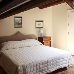 Отель Casa Isolani Santo Stefano Италия, Болонья - отзывы, цены и фото номеров - забронировать отель Casa Isolani Santo Stefano онлайн комната для гостей фото 4