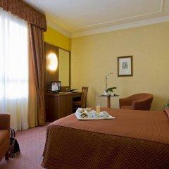 Hotel President комната для гостей