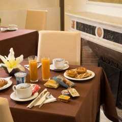 Отель Corso Grand Suite питание фото 2