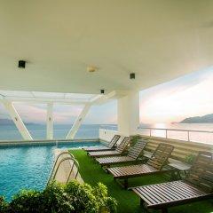 Dendro Hotel бассейн фото 3