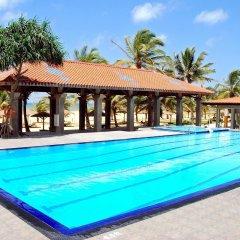 Goldi Sands Hotel бассейн