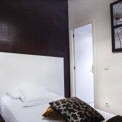 THC Gran Via Hostel комната для гостей фото 2