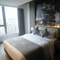 The Perkin Hotel комната для гостей