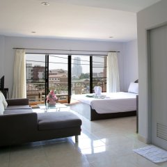 Green Mango Guesthouse - Hostel комната для гостей