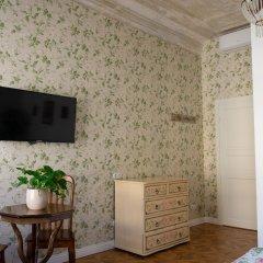 Гостиница Метрополис удобства в номере фото 2