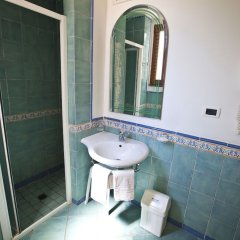 Hotel Don Felipe ванная фото 2