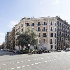 Апартаменты Midtown Luxury Apartments Барселона