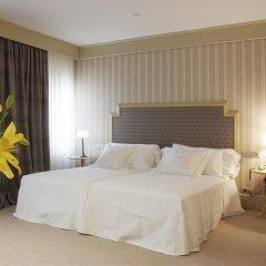Gran Hotel La Perla Памплона комната для гостей