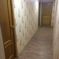 Гостиница Gostevou Dom Magadan интерьер отеля фото 2