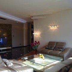 Отель Florimont Emirates Apart Hotel Болгария, София - отзывы, цены и фото номеров - забронировать отель Florimont Emirates Apart Hotel онлайн комната для гостей фото 5