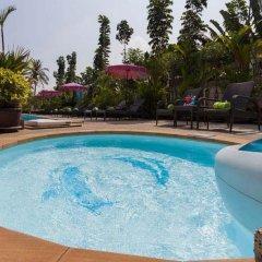 Отель The Bliss South Beach Patong детские мероприятия