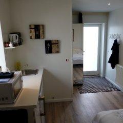 Отель EngholmBB комната для гостей