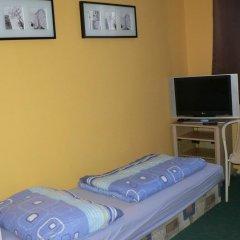 Отель Penzion W Пльзень детские мероприятия