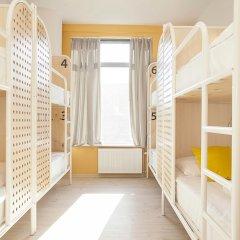Хостел Netizen удобства в номере фото 2