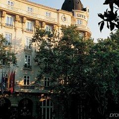 Hotel Ritz Madrid спортивное сооружение