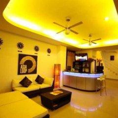 Sharaya Patong Hotel интерьер отеля фото 2