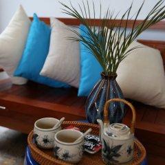 Отель Relax Garden Boutique Villa Hoi An в номере