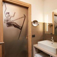 Hotel Valacia Долина Валь-ди-Фасса ванная