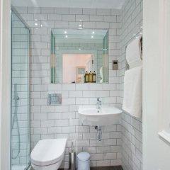 Отель W12 Rooms ванная фото 2