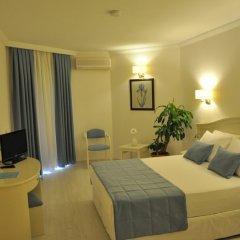 Idas Club Hotel - All Inclusive комната для гостей