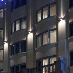 Отель Mercure Hotel Brussels Centre Midi Бельгия, Брюссель - отзывы, цены и фото номеров - забронировать отель Mercure Hotel Brussels Centre Midi онлайн