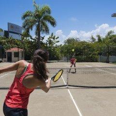 Отель Cofresi Palm Beach & Spa Resort All Inclusive спортивное сооружение