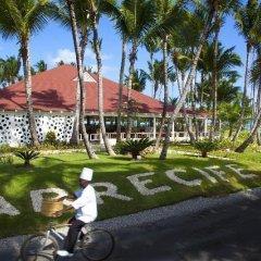 Отель Grand Palladium Bavaro Suites, Resort & Spa - Все включено Доминикана, Пунта Кана - отзывы, цены и фото номеров - забронировать отель Grand Palladium Bavaro Suites, Resort & Spa - Все включено онлайн