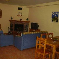 Отель Ruralguejar интерьер отеля фото 3