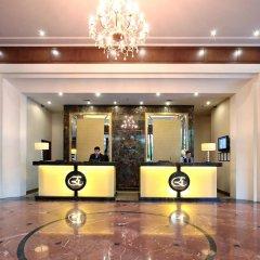 The Elizabeth Hotel by Far East Hospitality интерьер отеля