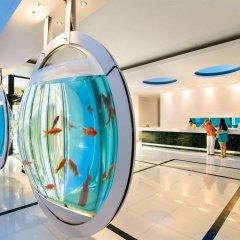 Отель Blue Sea Beach Resort - All Inclusive фото 3