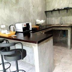 Отель Lanta K Home Ланта в номере