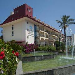 Отель Crystal Aura Beach Resort & Spa – All Inclusive