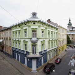 Апартаменты Львова фото 3