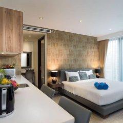 Отель Relax @ Twin Sands Resort and Spa комната для гостей фото 5