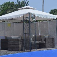 Отель Risco Del Gato Suites The Senses Collection Коста Кальма парковка