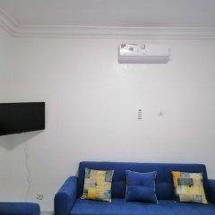 Zahra Apartments in Nouakchott, Mauritania from 51$, photos, reviews - zenhotels.com guestroom photo 3