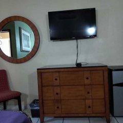 Отель Cactus Inn Los Cabos Мексика, Эль-Бедито - отзывы, цены и фото номеров - забронировать отель Cactus Inn Los Cabos онлайн удобства в номере фото 2